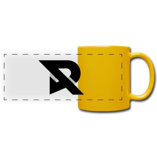 romeo romero - Panoramamok gekleurd