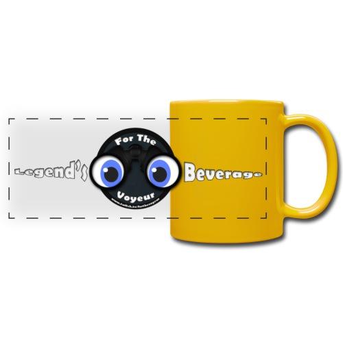 legendsbeverage - Full Color Panoramic Mug