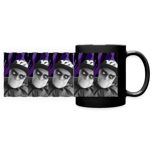MFJ - Full Colour Panoramic Mug