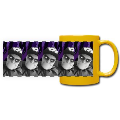 MFJ - Full Color Panoramic Mug