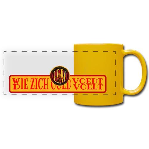 wie en die png - Full Color Panoramic Mug