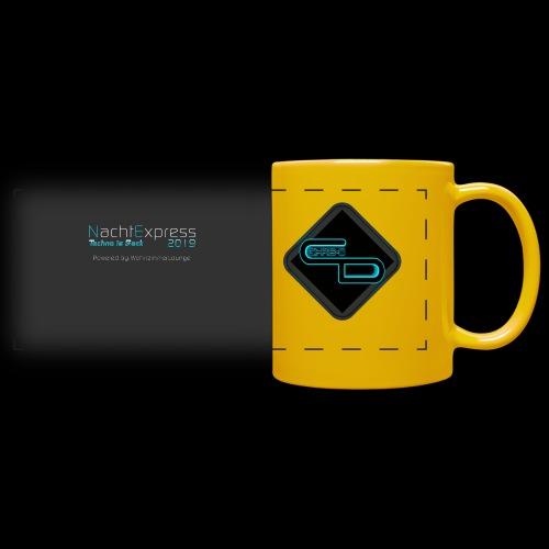 nachtexpress logo - Panoramatasse farbig