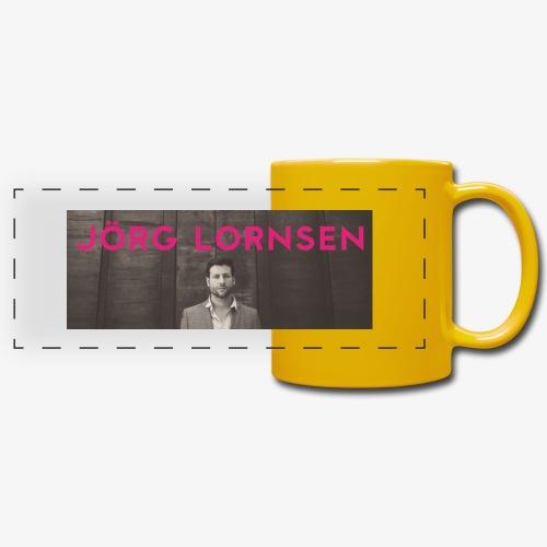 Jörg Lornsen 02 - Panoramatasse farbig