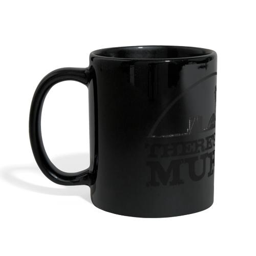 There's Been A Murder - Full Colour Panoramic Mug