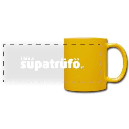 supatrüfö - Panoramatasse farbig