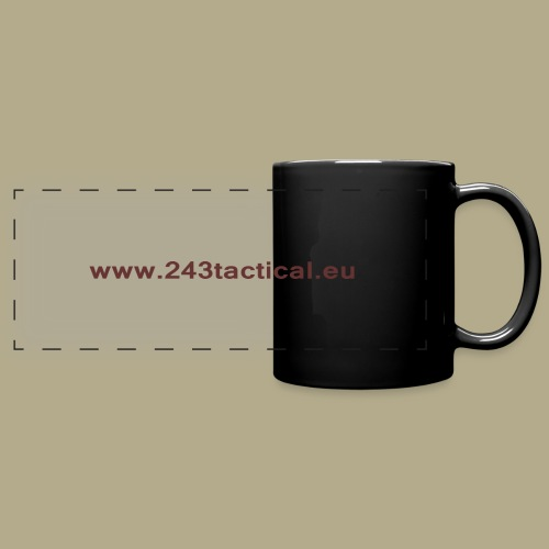 .243 Tactical Website - Panoramamok gekleurd