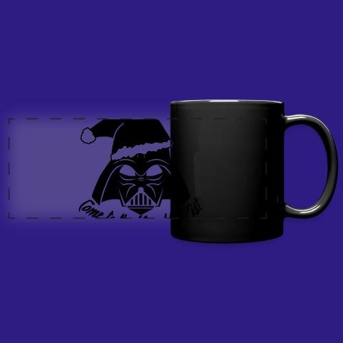 Vader's List - Full Colour Panoramic Mug