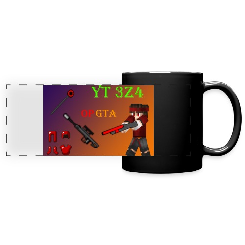 yt 3z4 - Panoraamamuki värillinen