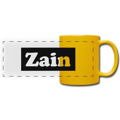 Zain Clothing Line - Full Color Panoramic Mug