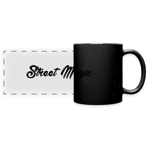 StreetMagic - Full Colour Panoramic Mug