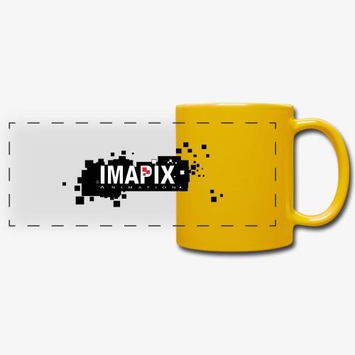 IMAPIX ANIMATION Rectro02 - Mug panoramique uni