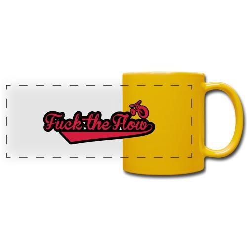 FTF sports - Tazza colorata con vista