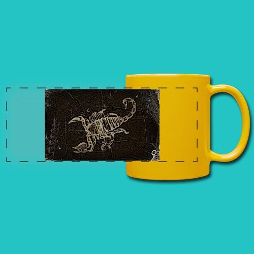 skorpion_grafika-jpg - Kolorowy kubek panoramiczny