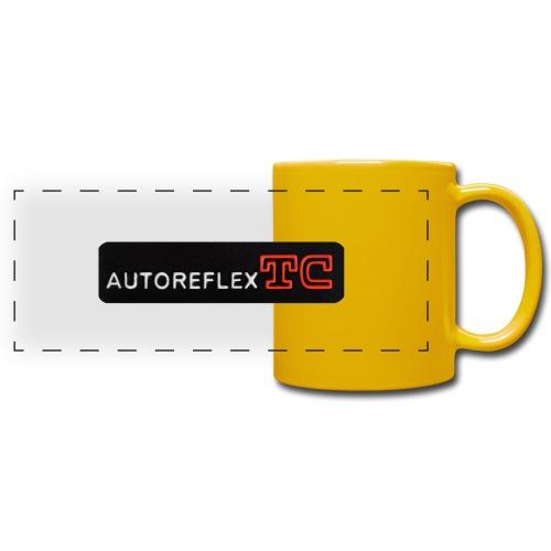Autoreflex TC - Tazza colorata con vista