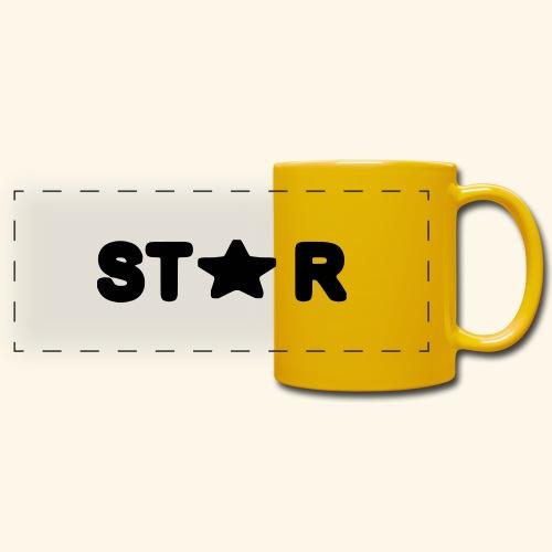 Star of Stars - Full Color Panoramic Mug
