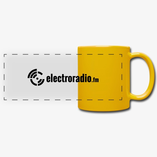 electroradio.fm - Panoramatasse farbig