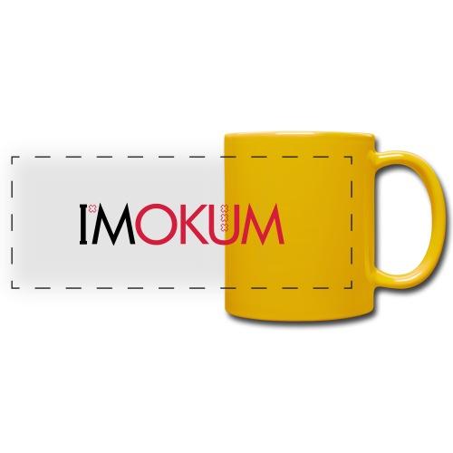 I'Mokum, Mokum magazine, Mokum beanie - Panoramamok gekleurd