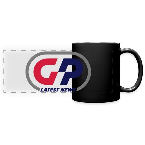 beeldmerk - Full Colour Panoramic Mug