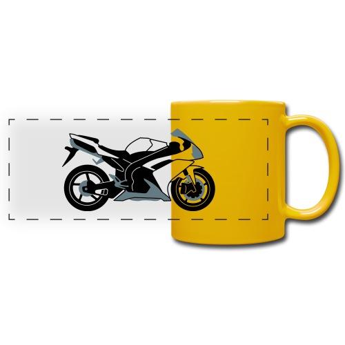 R1 07-on V2 - Full Color Panoramic Mug