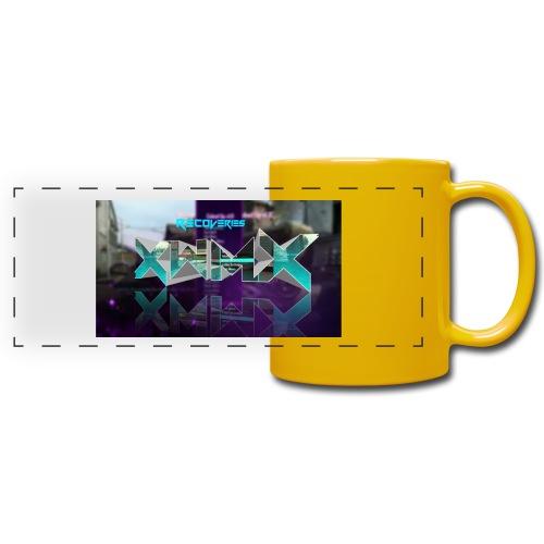 XZWhModzZX - Panoramakrus, farvet