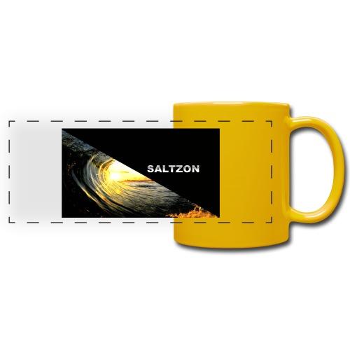 saltzon - Full Color Panoramic Mug