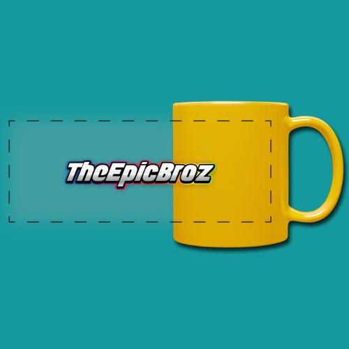 TheEpicBroz - Panoramamok gekleurd