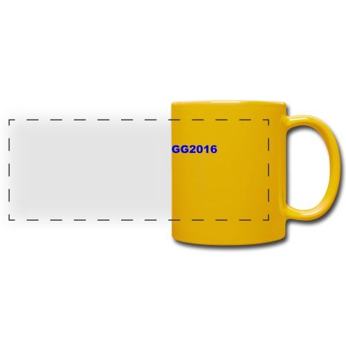 GG12 - Full Color Panoramic Mug
