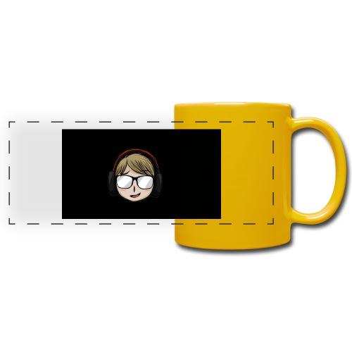 Omg - Full Color Panoramic Mug
