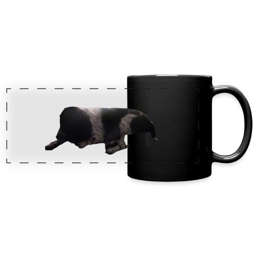 barnaby merch - Full Colour Panoramic Mug