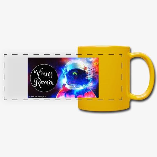 VINNY REMIX f8nny - Tazza colorata con vista