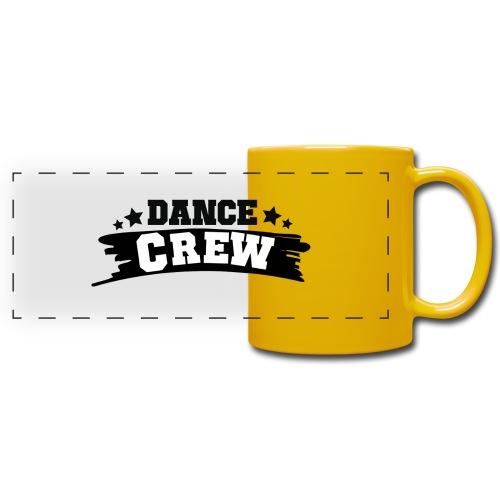Tshit_Dance_Crew by Lattapon - Panoramakrus, farvet