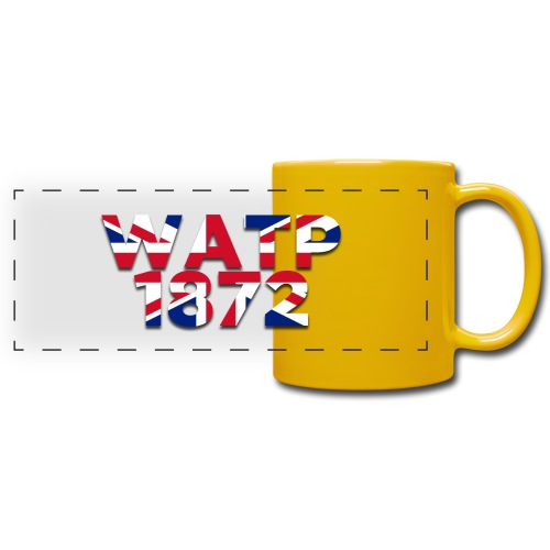 WATP 1872 - Full Colour Panoramic Mug