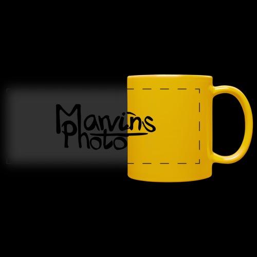 Marvins Photo - Panoramatasse farbig