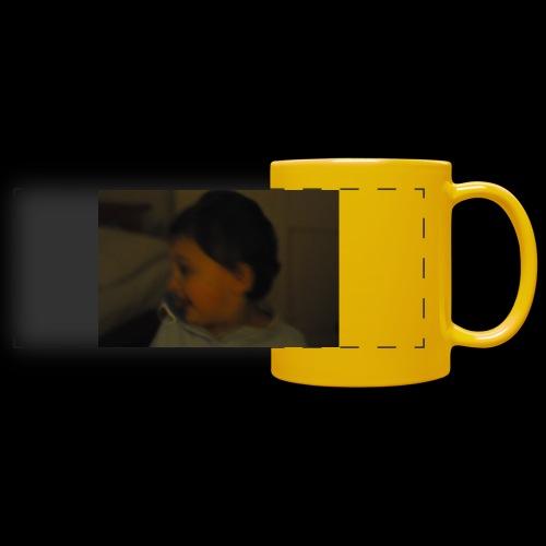 Boby store - Full Color Panoramic Mug