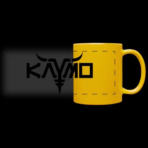 KayMo Logo - Panoramakopp i farge