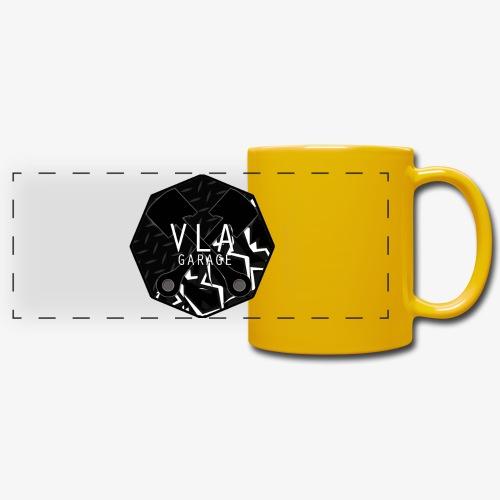 VLA GARAGE - Panoraamamuki värillinen