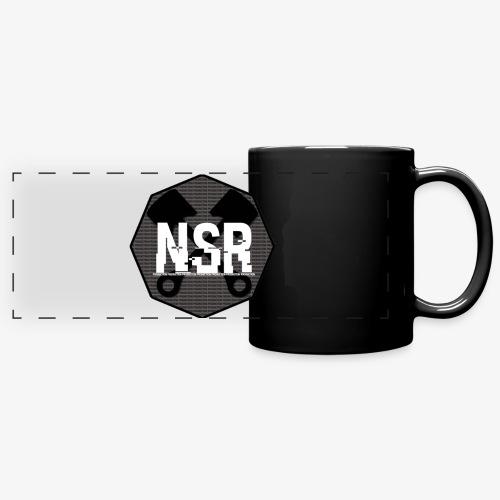 NSR B/W - Panoraamamuki värillinen