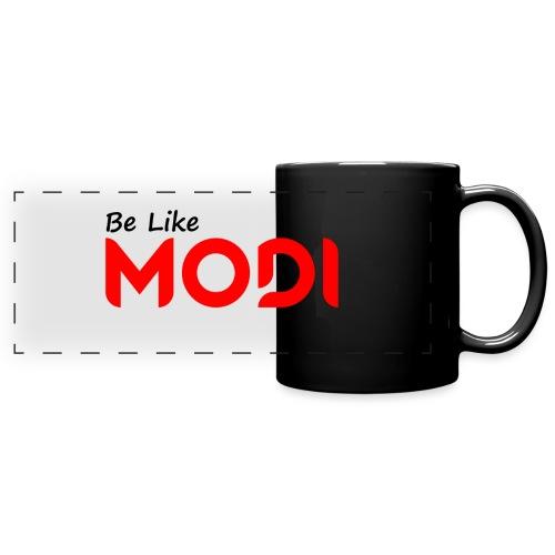 Be Like MoDi - Kolorowy kubek panoramiczny