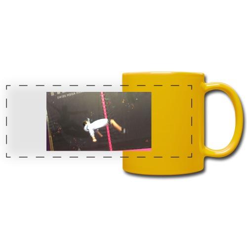 Merch - Panoramatasse farbig