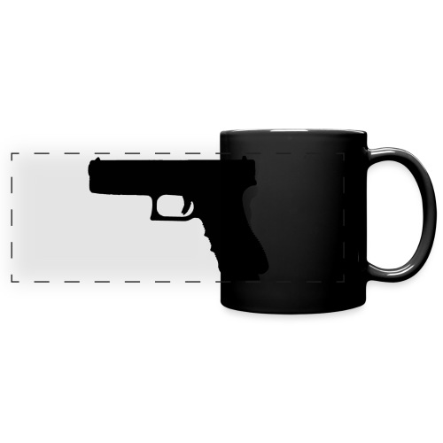 The Glock 2.0 - Full Colour Panoramic Mug