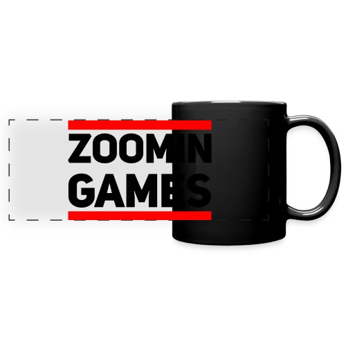 9815 2CRUN ZG - Full Colour Panoramic Mug