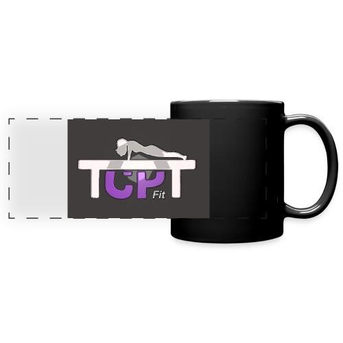 TCPTFit - Full Color Panoramic Mug