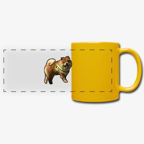 Bear - Full Color Panoramic Mug