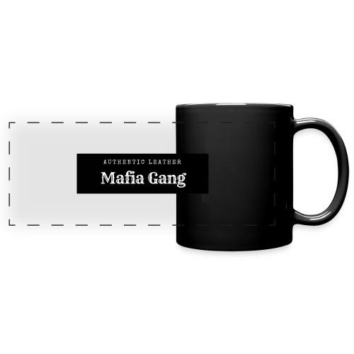 Mafia Gang - Nouvelle marque de vêtements - Mug panoramique uni