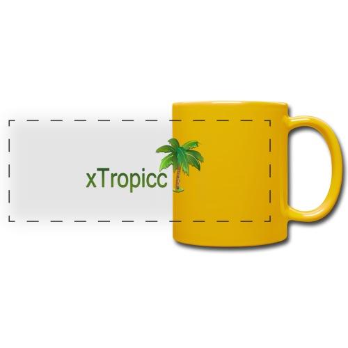 tropicc - Mug panoramique uni