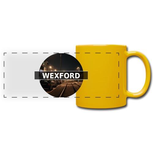 Wexford - Full Color Panoramic Mug