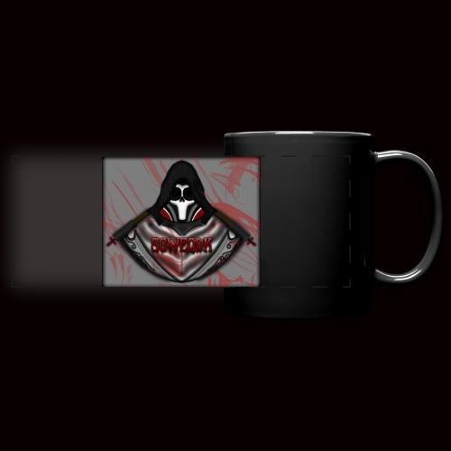 SoWeQDK Reaper ! - Panoramakrus, farvet