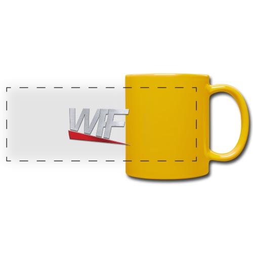 WWEFANFRANCE - Mug panoramique uni