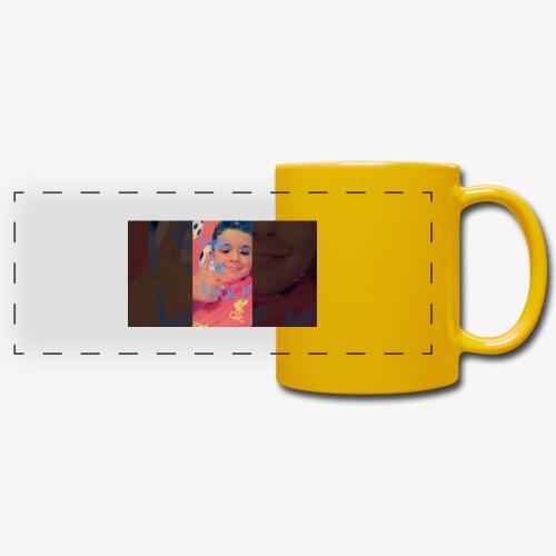 Kaiden merchandise - Full Color Panoramic Mug