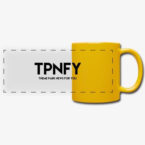 TPNFY - Full Color Panoramic Mug
